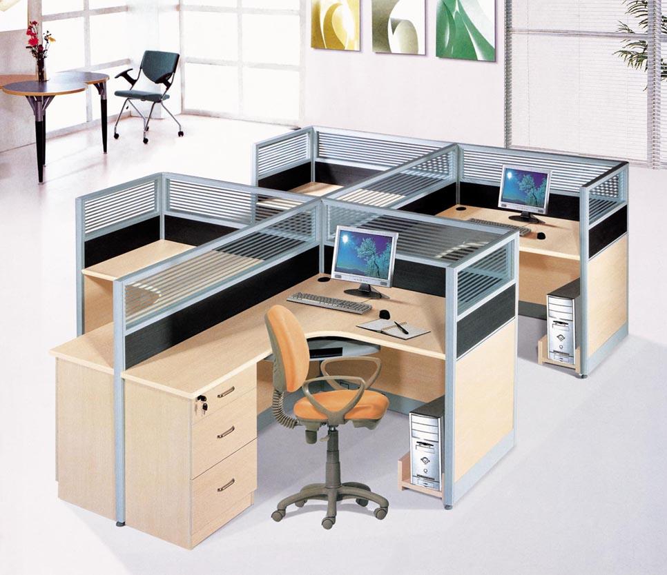 办公屏风颜色的应用及设计特点 家具检测新标出台三方面利好 竹质家具图片